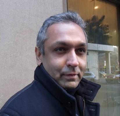 Bhisham Bherwani