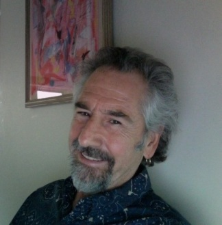Peter Fortunato Headshot